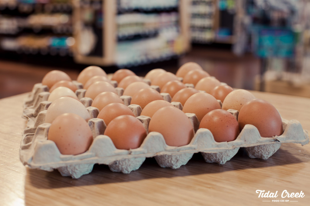 TidalCreek_Refrigerated Dairy_ Local Eggs